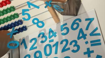 Liczby magnetyczne