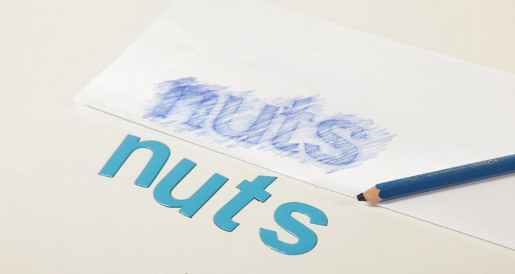 alfabet magnetyczny może służyć również do nauki pisania