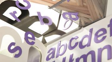 literki magnetyczne dla dzieci