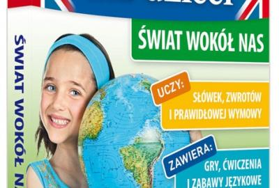 Angielski dla dzieci - program komputerowy